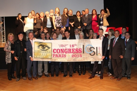 ICI-ICSI 16th Congress attendees