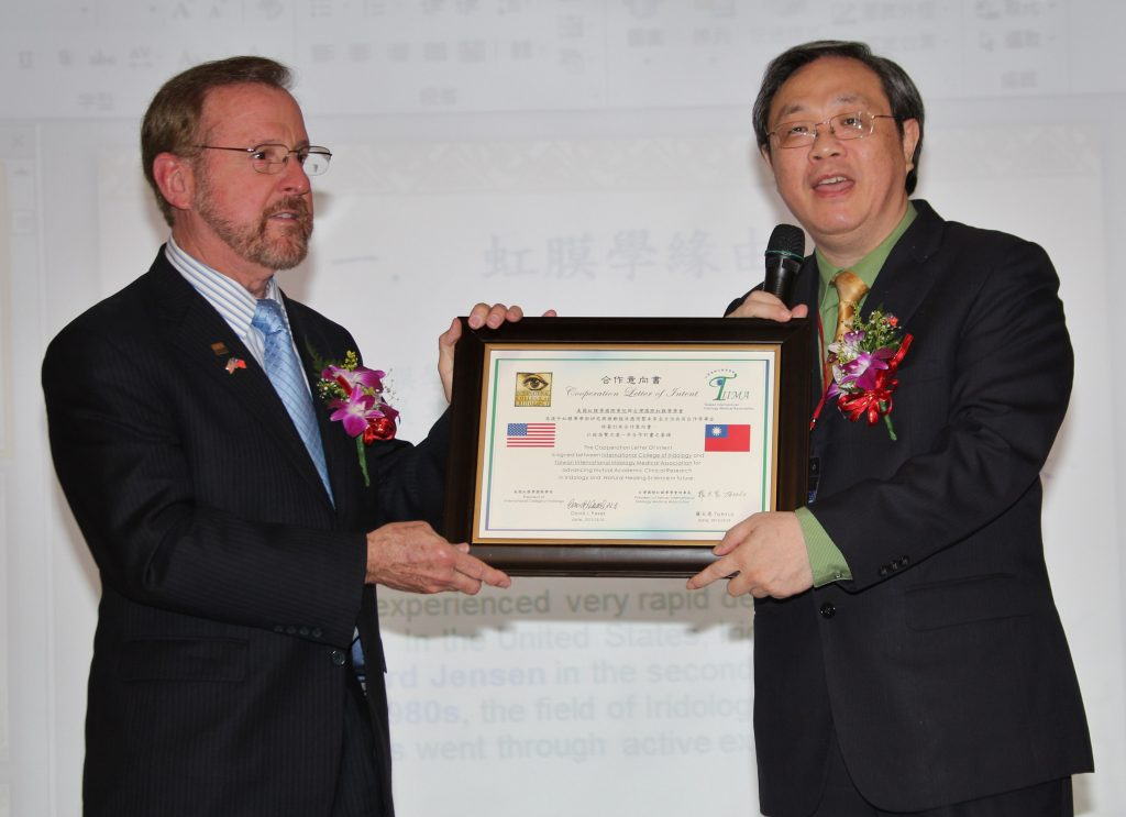 #5 Drs. Pesek & Lo with Declaration in Taiwan